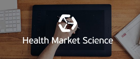 Health Market Science KMS Success Story