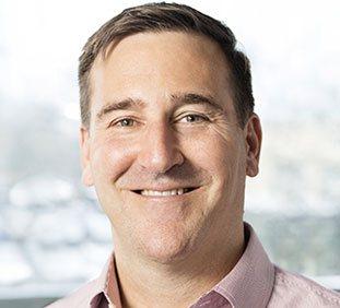 Josh Lieberman - President of KMS Technology