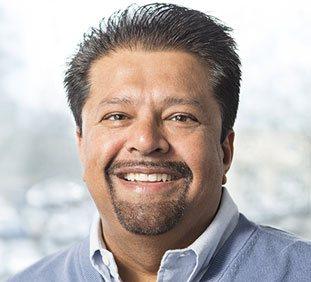 Kaushal Amin - CTO of KMS Technology Inc.