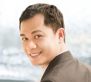 Viet Hung Nguyen - Managing Director of KMS Technology