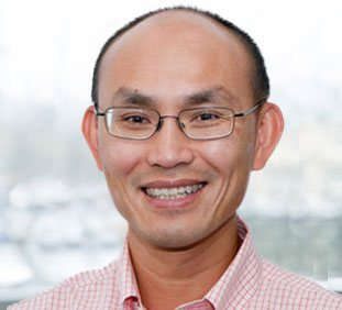 Vu Lam - CEO of KMS Technology Inc.