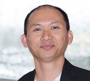 Chung Tran - VP of Corporate Operations of KMS Technology