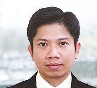 Phong Bui - VP of Technonology of KMS Technology Inc.