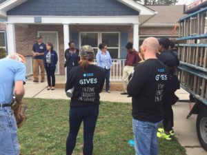 KMS Technology for Habitat for Humanity
