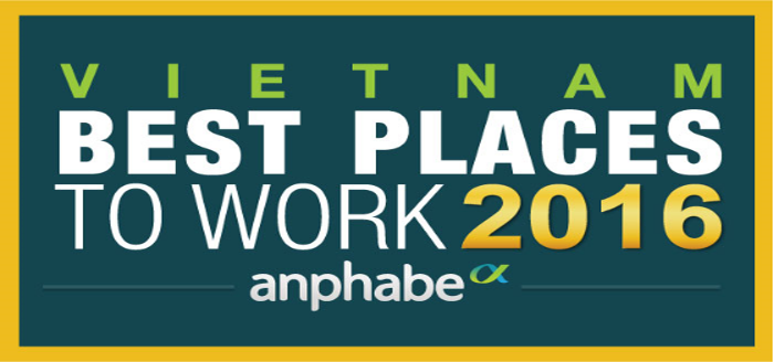KMS Technology Ranks 32nd in Top 100 Vietnam Best Places To Work