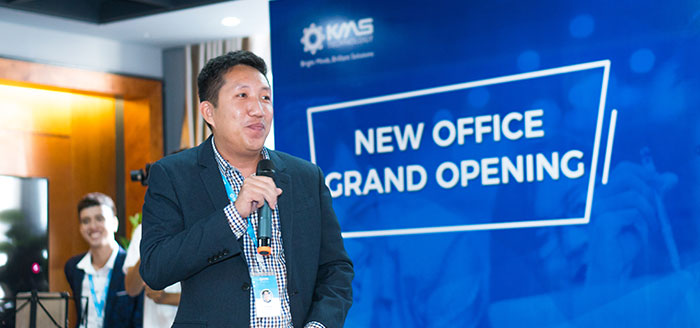 KMS Opens 4th Location in Vietnam | Global Outsourcing Software Development and Testing Firm