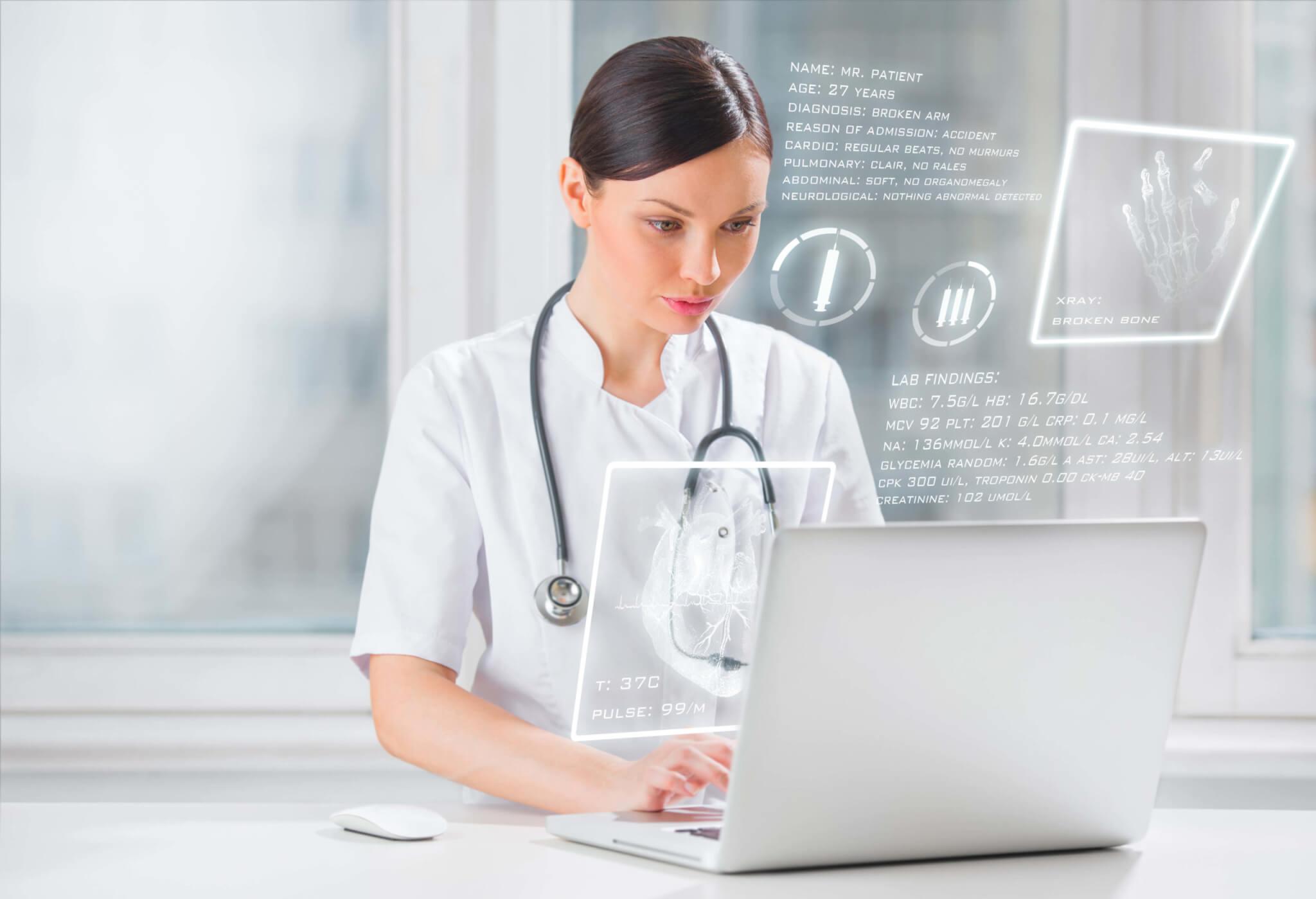 COVID-19: Preparing for the New World of Healthcare Software Development